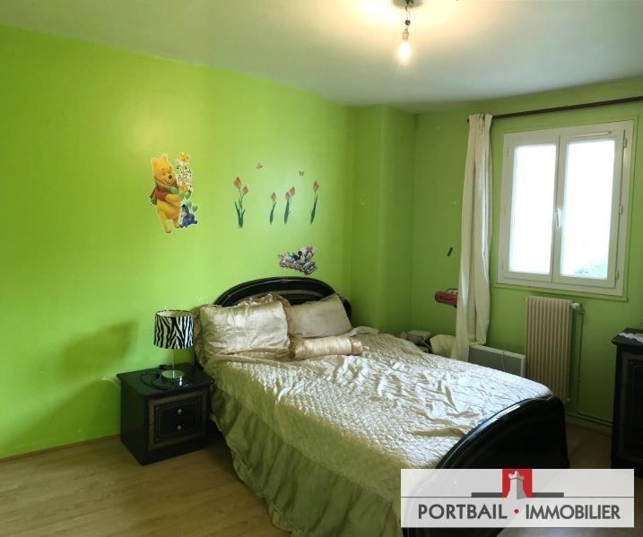 Sale house / villa Blaye 144000€ - Picture 4