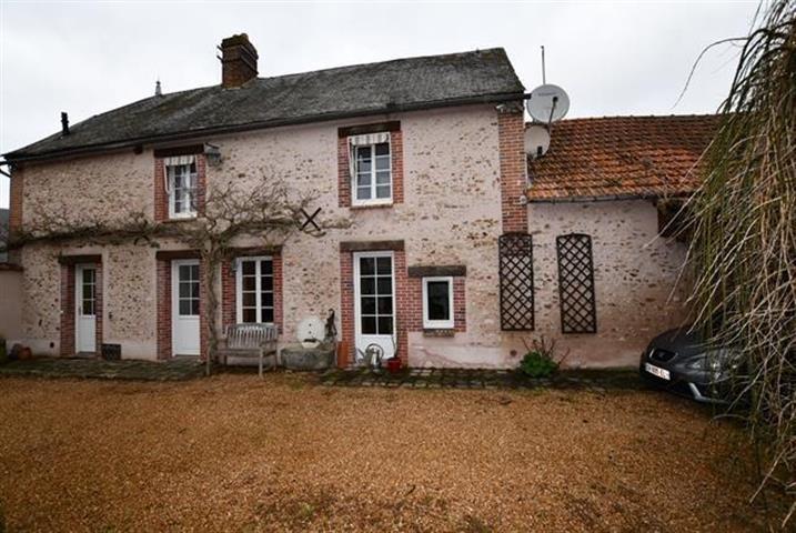 Vente maison / villa Epernon 239000€ - Photo 1