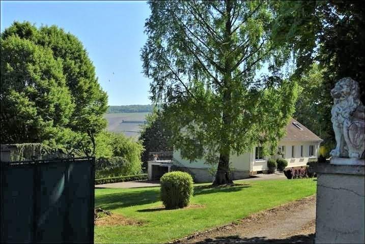Vente maison / villa Chateau thierry 470000€ - Photo 2