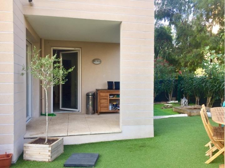Sale apartment La valette du var 184000€ - Picture 1