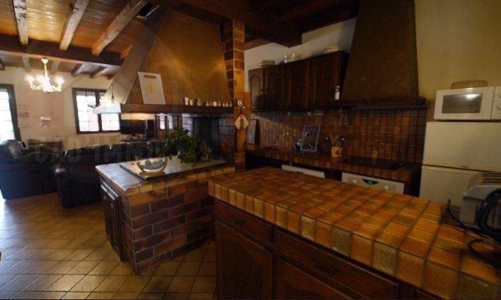 Sale house / villa St avit st nazaire 265000€ - Picture 7