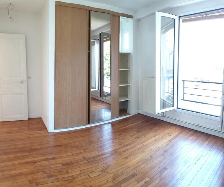 Sale apartment Paris 19ème 535000€ - Picture 7