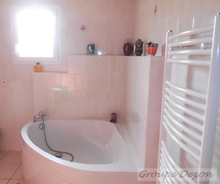 Vente maison / villa Saint-alban 375000€ - Photo 7