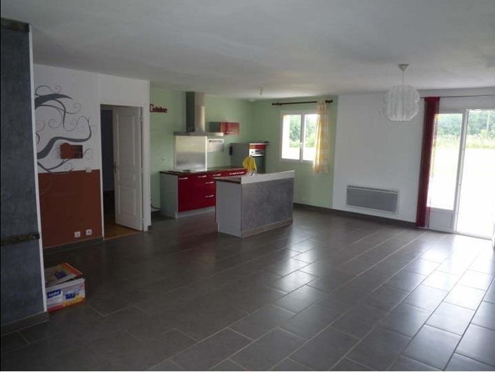 Vente maison / villa Chantecorps 136500€ - Photo 2