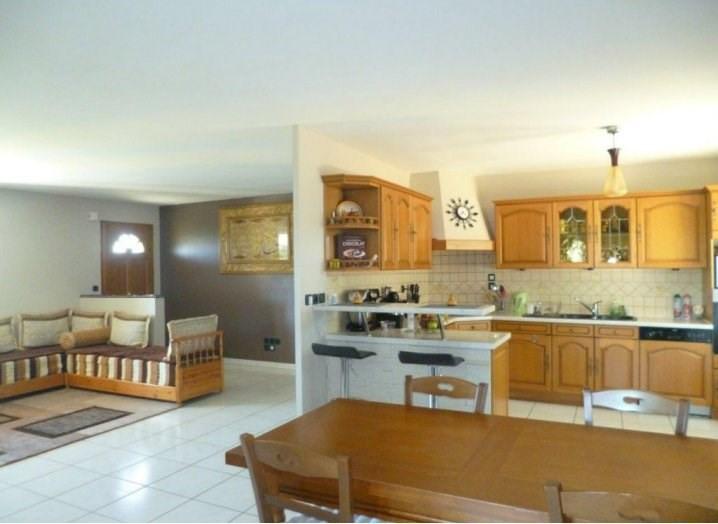 Sale house / villa Eclassan 223404€ - Picture 4
