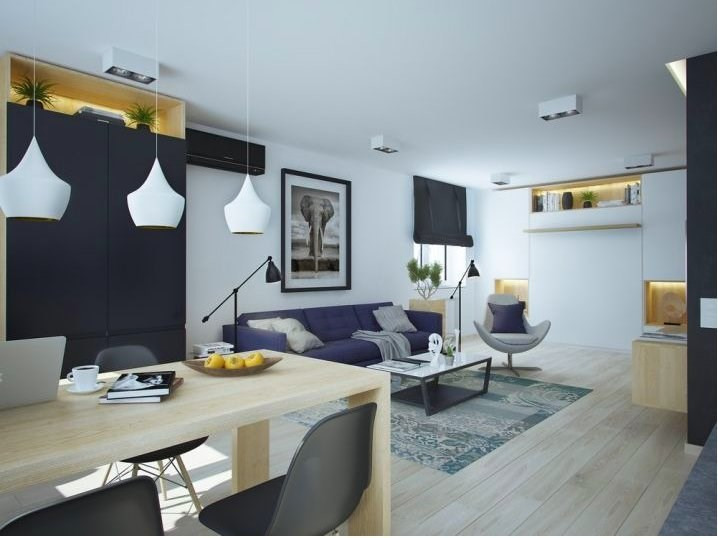 Sale apartment Chantilly 291000€ - Picture 1