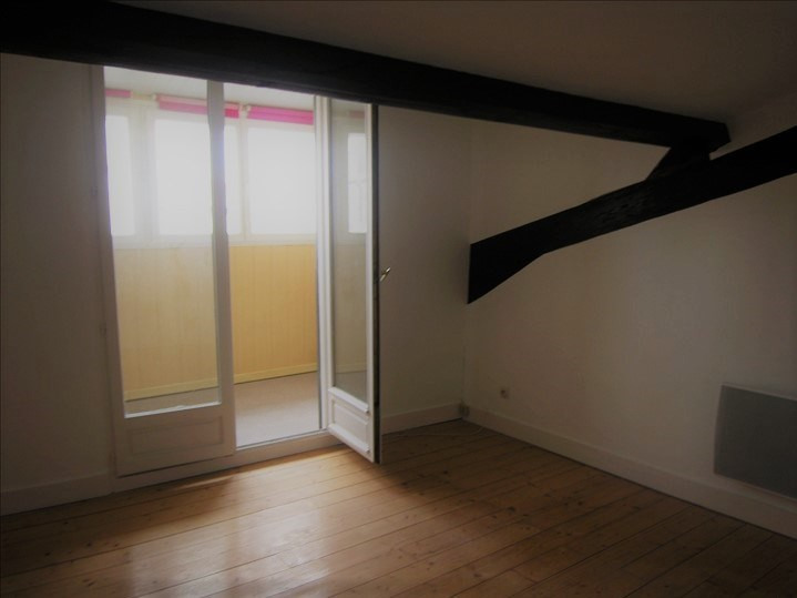 Location appartement Bordeaux 580€ CC - Photo 2