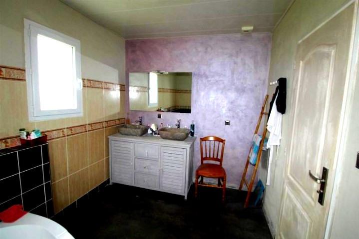 Vente maison / villa Landouge 296800€ - Photo 14
