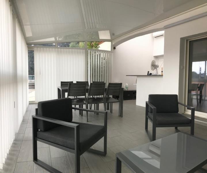 Sale house / villa Claira 250000€ - Picture 2
