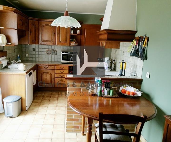 Vente maison / villa Courville sur eure 200000€ - Photo 3