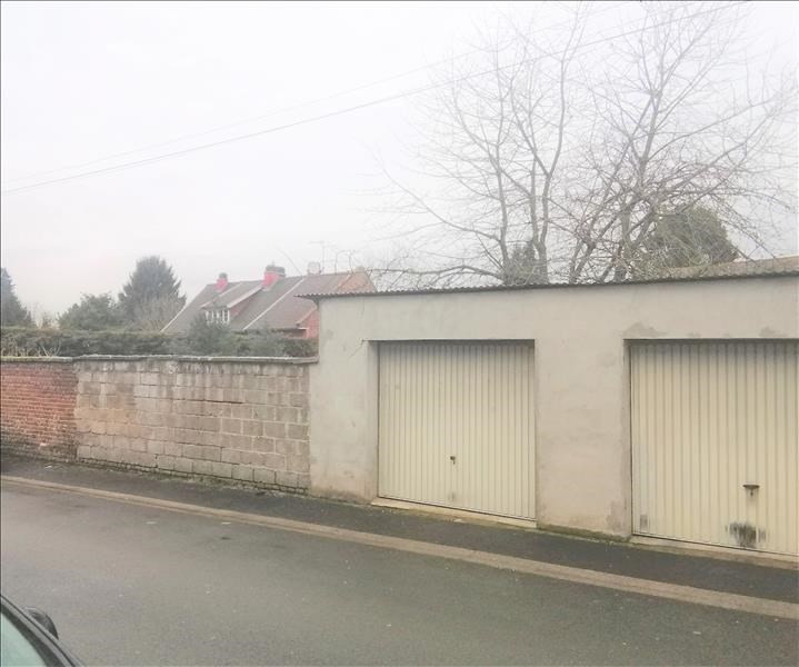 Vente terrain Somain 86 000€ - Photo 2