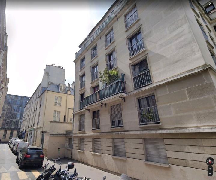 Vente de prestige appartement Paris 7ème 1218000€ - Photo 2