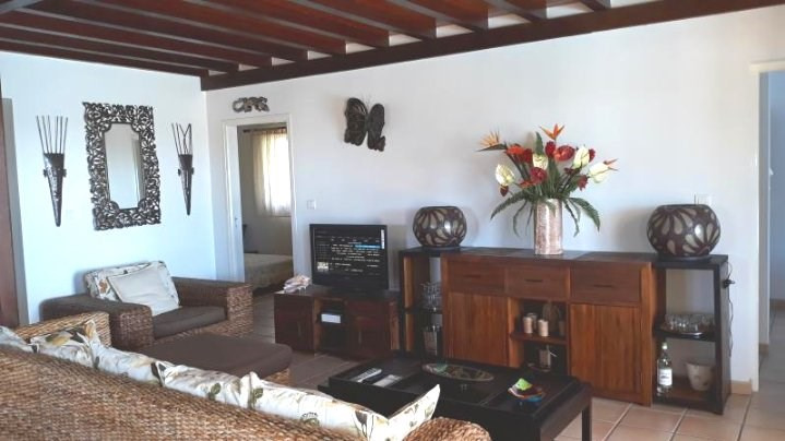 Deluxe sale house / villa Le diamant 574 750€ - Picture 4