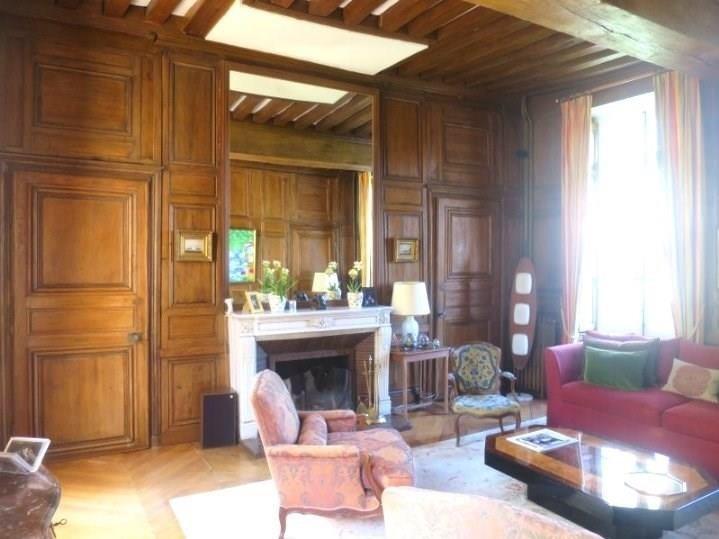 Vente de prestige maison / villa Montfort l amaury 1560000€ - Photo 5