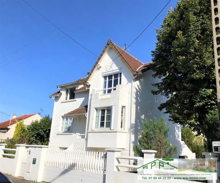 Sale house / villa Savigny sur orge 431000€ - Picture 1