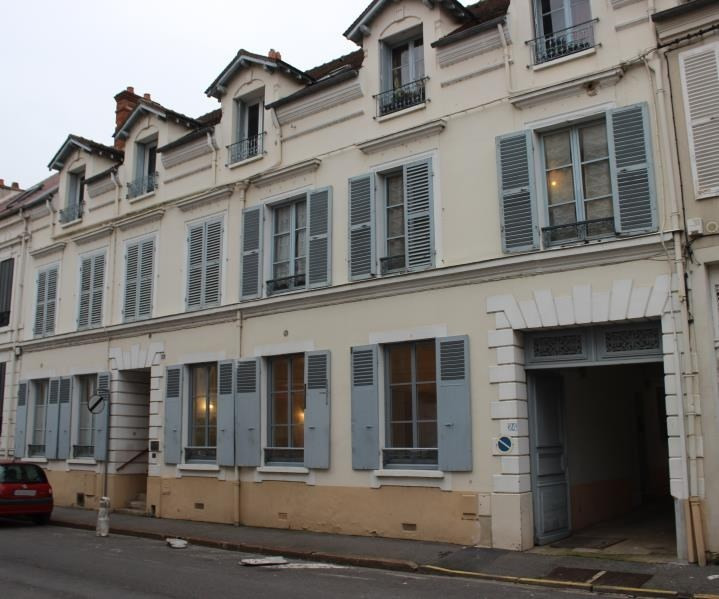 Rental apartment Coulommiers 800€ CC - Picture 1