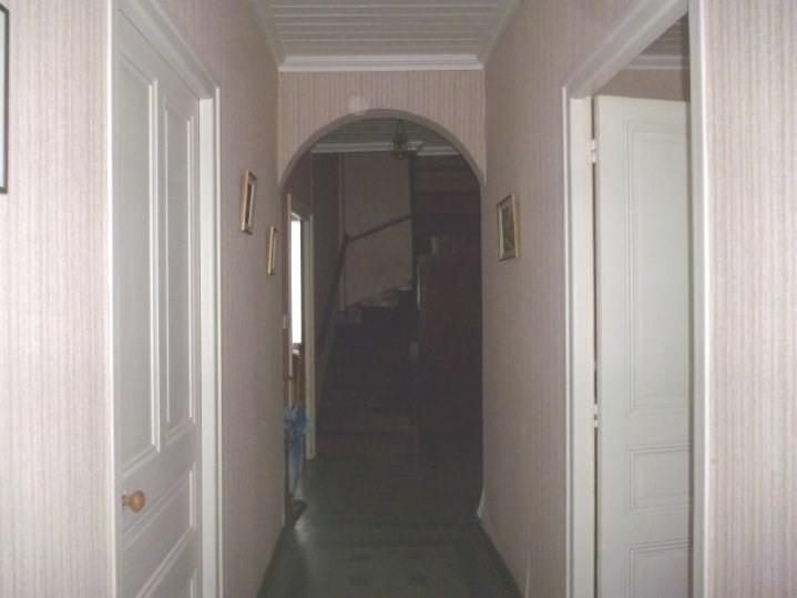 Sale house / villa Plouhinec 280900€ - Picture 11