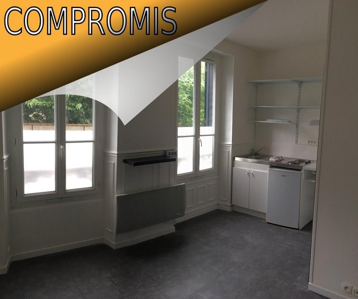 Sale apartment Châlons-en-champagne 36 240€ - Picture 1