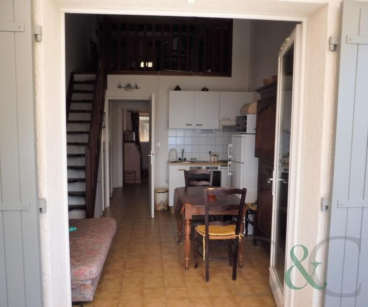 Vente de prestige appartement Rayol canadel sur mer 255 000€ - Photo 5