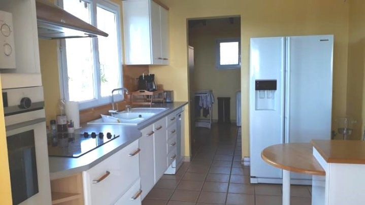 Deluxe sale house / villa Le diamant 574 750€ - Picture 5