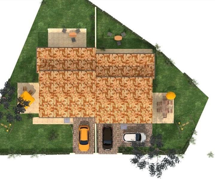 Vente maison / villa La brede 384000€ - Photo 1
