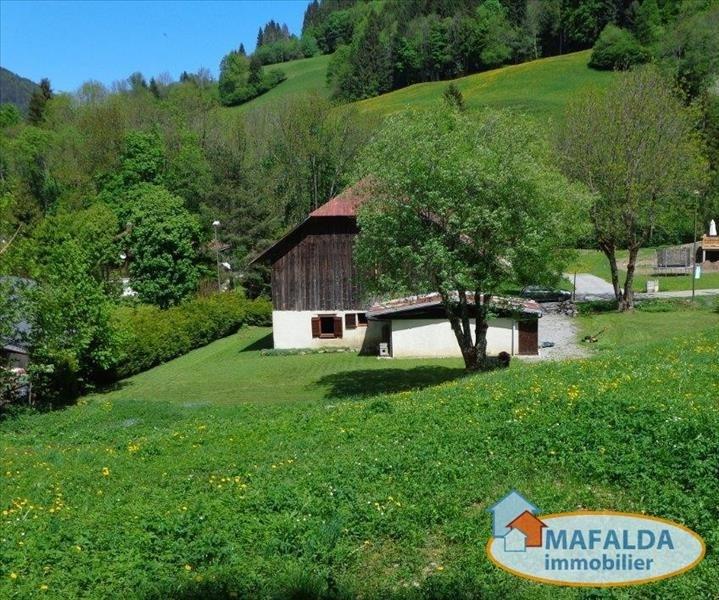 Sale house / villa Le reposoir 297800€ - Picture 1