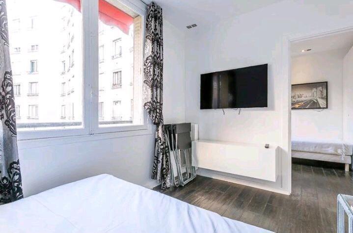 Location appartement Paris 16ème 3500€ CC - Photo 5