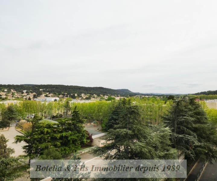 Sale apartment Bagnols sur ceze 84 000€ - Picture 2