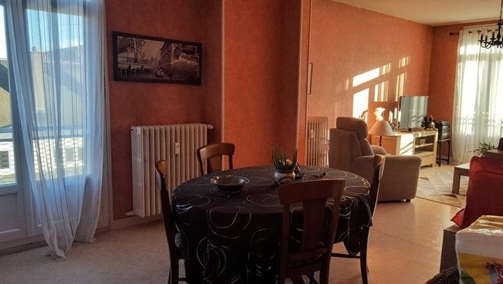 Sale apartment Beauvais 85 000€ - Picture 2