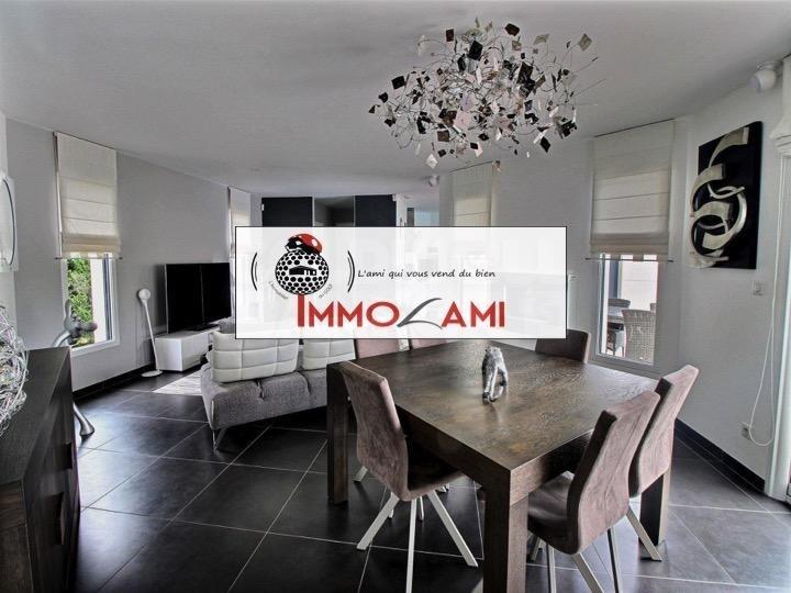 Deluxe sale house / villa Gujan mestras 622500€ - Picture 2
