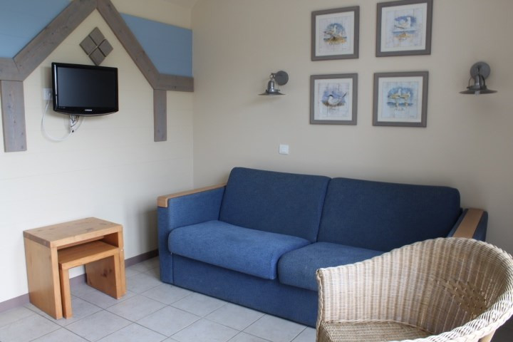 Location vacances maison / villa Fort mahon plage  - Photo 7
