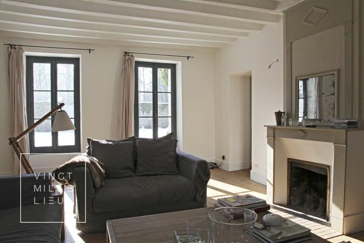 Vente de prestige maison / villa Montfort-l'amaury 1460000€ - Photo 14