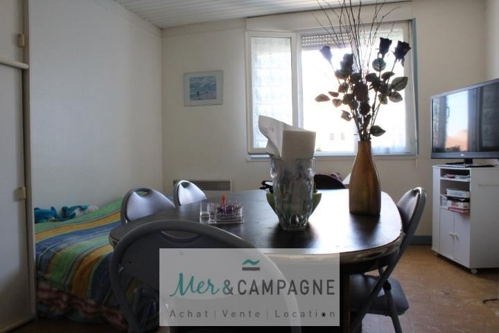 Sale apartment Fort mahon plage 70 000€ - Picture 3