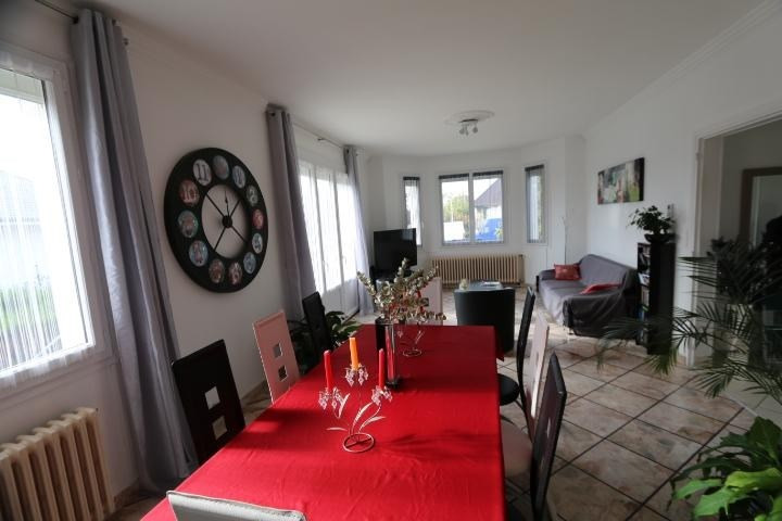 Sale house / villa Vendome 132 000€ - Picture 9