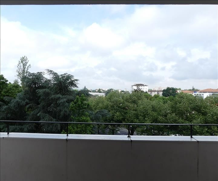 Investment property apartment Pau 63 600€ - Picture 4