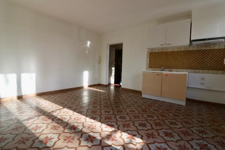 Sale apartment Arles 95 000€ - Picture 1