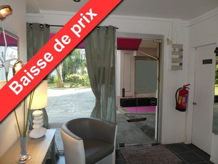 Vente fonds de commerce boutique Les trois ilets 57 000€ - Photo 1