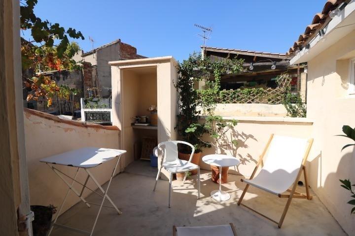 Sale house / villa Arles 189000€ - Picture 1