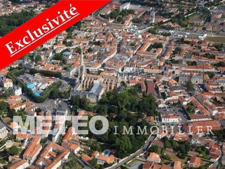 Verkauf grundstück Lucon 23500€ - Fotografie 1