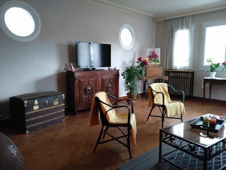 Sale house / villa Bourgoin jallieu 360000€ - Picture 2