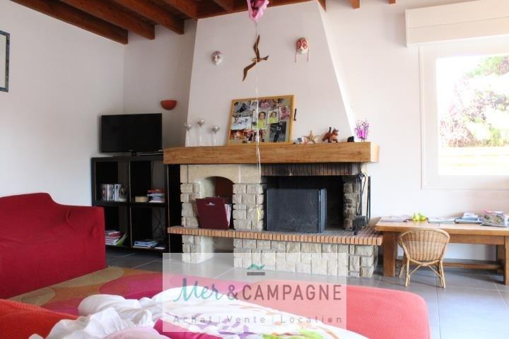 Sale house / villa Fort mahon plage 380000€ - Picture 6