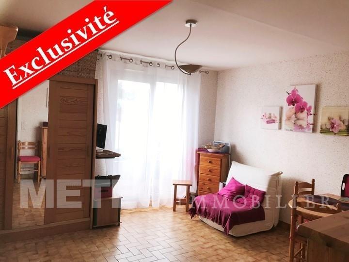 Vente appartement La tranche sur mer 94785€ - Photo 1