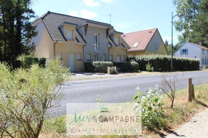 Vente maison / villa Quend 144 000€ - Photo 1