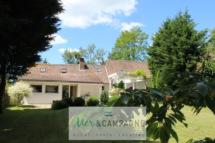 Vente maison / villa Dompierre sur authie 191 000€ - Photo 9
