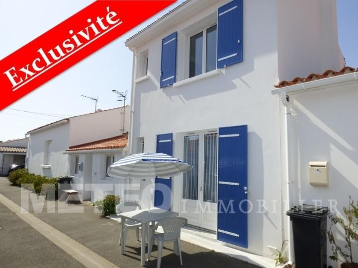 Verkauf haus La tranche sur mer 119900€ - Fotografie 1