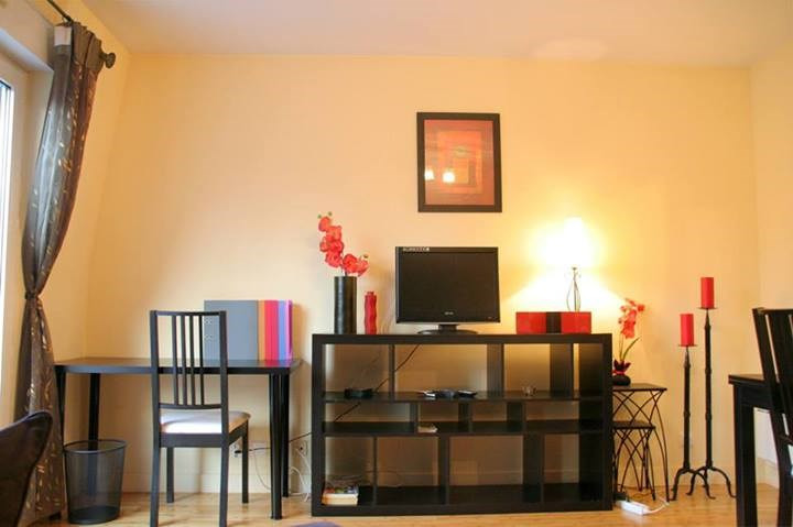 Rental apartment Fontainebleau 880€ CC - Picture 14