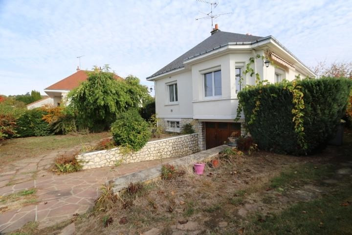 Sale house / villa Vendome 132 000€ - Picture 4