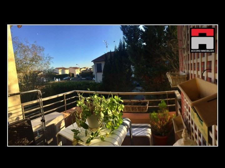 Vente appartement Toulouse 140400€ - Photo 7