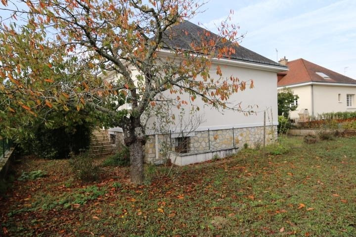 Sale house / villa Vendome 132 000€ - Picture 3