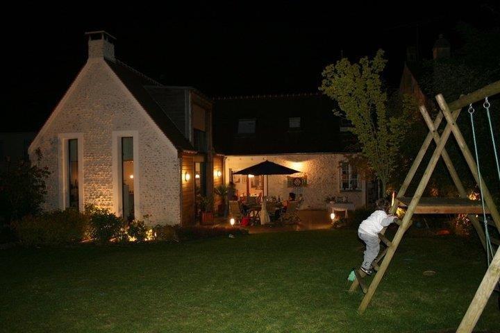 Deluxe sale house / villa Montfort l amaury 650000€ - Picture 7